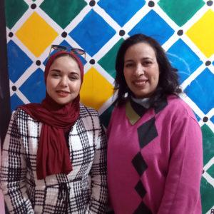 الإجراءات الإدارية للمرأة المعنفة بالمغرب