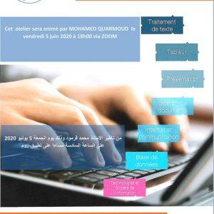 Formation au technologie de l'information